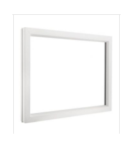 500x600 fenêtre fixe