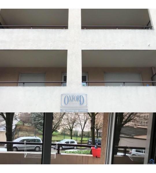 Changer fenêtre passage des alouettes