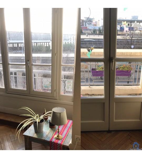 Changer les fenêtres Avenue Berthelot Lyon