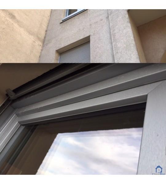 Changer les fenêtres rue Gabillot 69003 Lyon