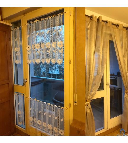 Changer les fenêtres rue du Presbytère 69008 Lyon