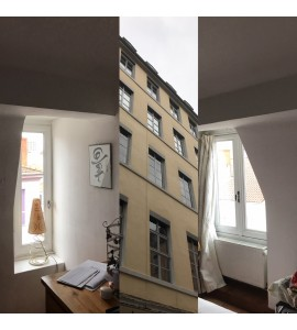 Changer les fenêtres rue Massena 69006 Lyon