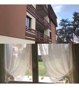 Changer les fenêtres avenue du Chater 69340 Francheville