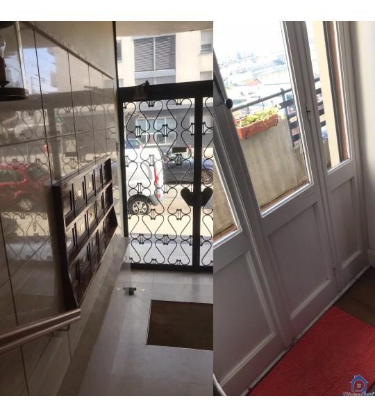 Changer les fenêtres rue Pierre Delore 69008 Lyon