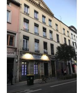 Changer les fenêtres Grande Rue de la Guillotière Lyon 7ème