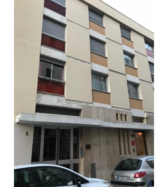 Menuiseries aluminium rue Amédée Bonnet 69006 Lyon