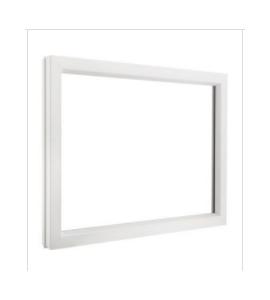 500x1000 fenêtre fixe
