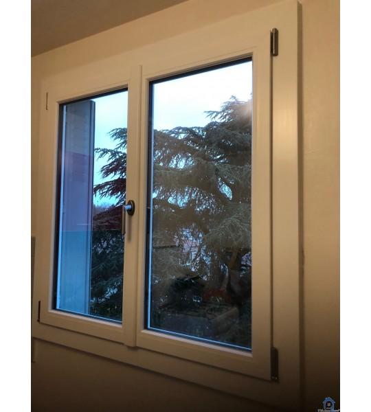 Changer les fenêtres rue de Montferrat 69500 Bron