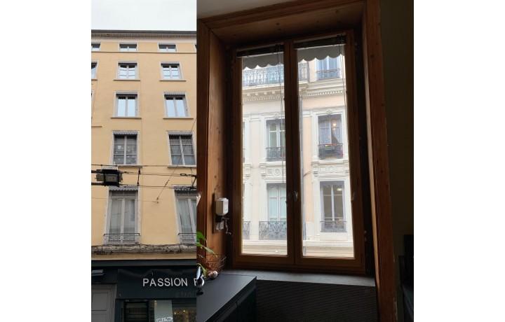 changer les fen tres rue constantine 69001 lyon changer. Black Bedroom Furniture Sets. Home Design Ideas