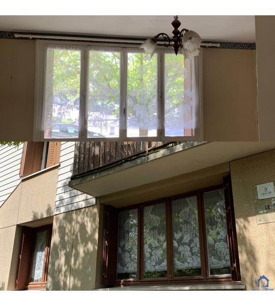 Changer les fenêtres rue Henri Luizet 69320 Feyzin