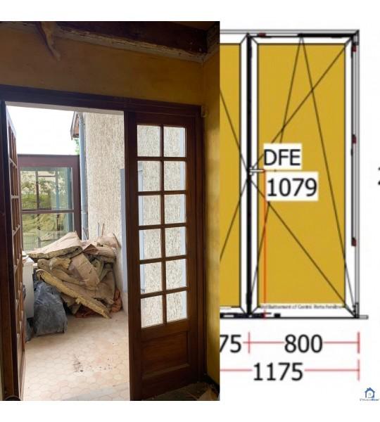 Changer les fenêtres chemin du vieux bourg 69280 Ste Consorce