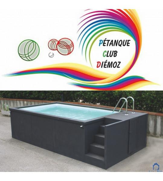 38790 Diemoz container piscine 5M25x2M55x1M26