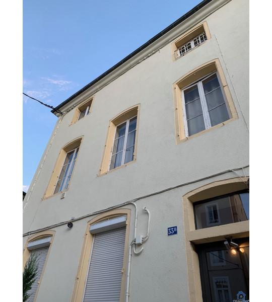 Changement fenêtres place de Beaune 71100 Chalon-sur-Saône