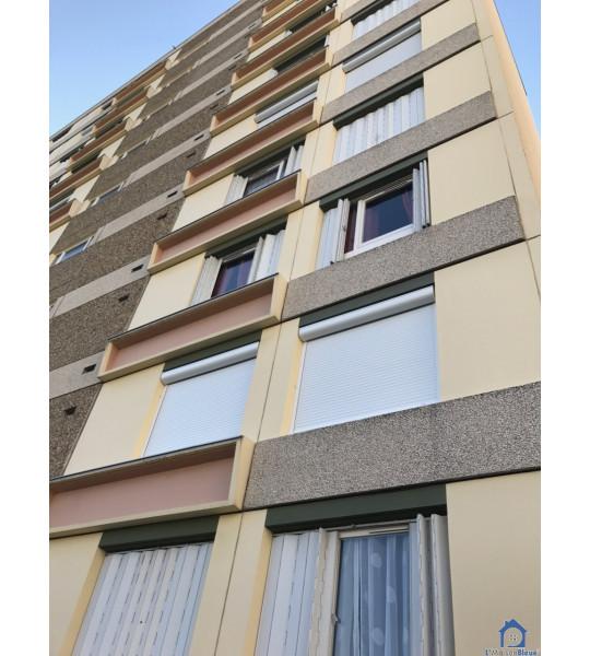 Pose fenêtres et volets roulants 43 Bd de l'europe 69600 Oullins