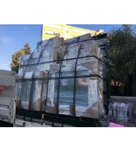 Changement porte aluminium isolante 38780 Pont Eveque