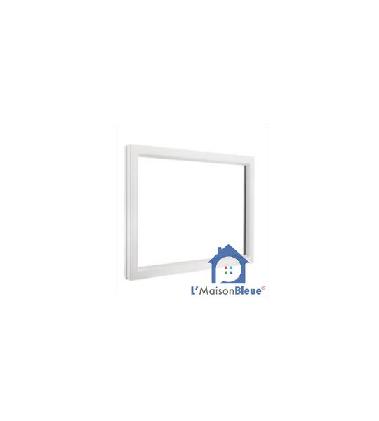 1600x1800 fenêtre fixe