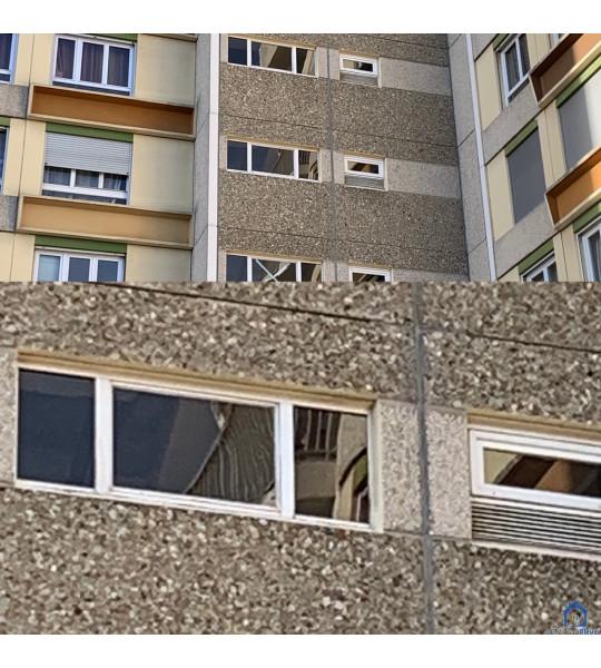 Rénovation thermique quartier MONTMEIN (69600)