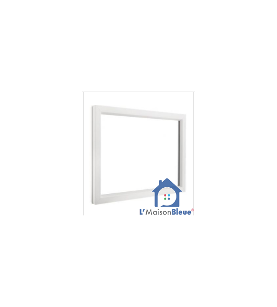 1600x2000 fenêtre fixe
