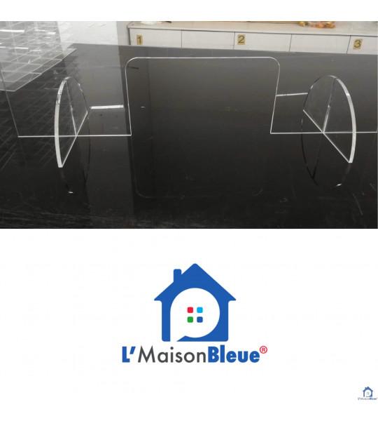10 Protections plexiglass Largeur 900 x Hauteur 700
