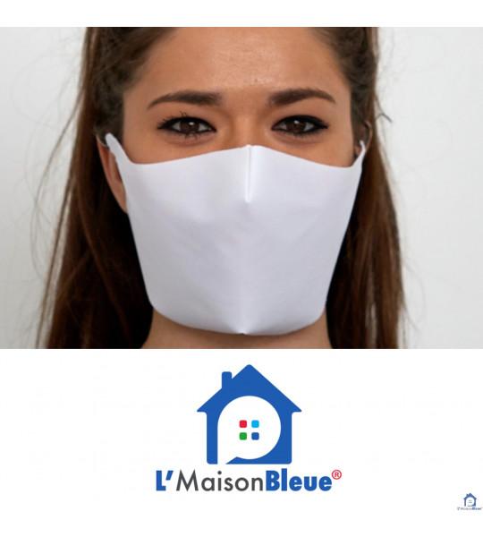 Masque de protection par (10) masques