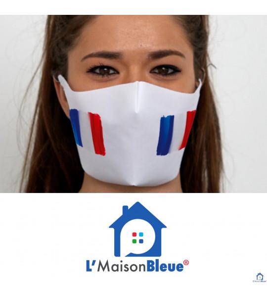 Masque de protection par (5) masques