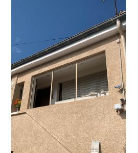 Porte aluminium et coulissant Alu 69250 Neuville sur Saône