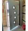 Porte aluminium isolante 42620 St Pierre Laval
