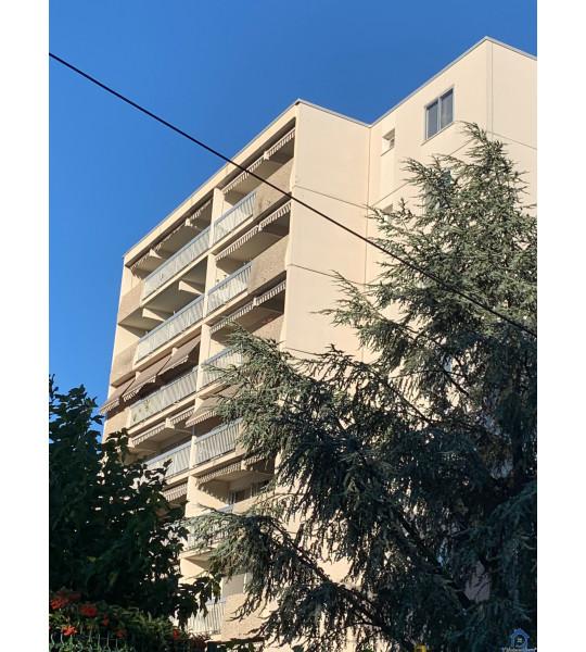 65 Avenue Viviani, Rénovation menuiseries Lyon 8ème