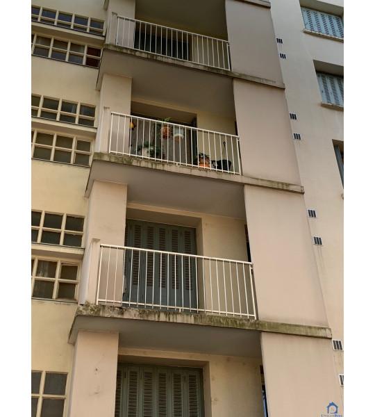 Amélioration pergola Avenue Jacques Duclos 69200 Venissieux