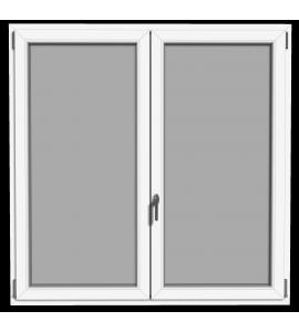 fenetres pvc dimensions de 900x900 2 vantaux. Black Bedroom Furniture Sets. Home Design Ideas
