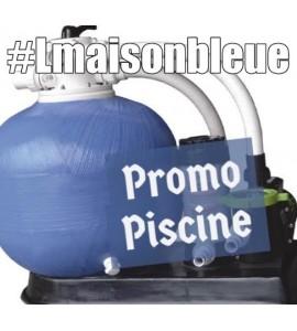 Piscine 6M70x3M20x1M50