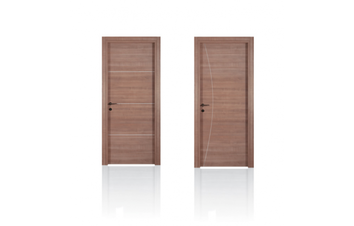 Paysdelaloire portes battantes ou coulissantes de style contemporain ou tra - Kit renovation porte interieure ...