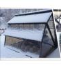 Jardin D'hiver GALVA 3M30x3M50