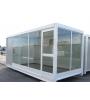 Module habitat en kit (86000 - Poitiers)