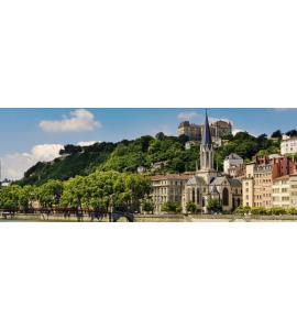 Saint Cyr au Mont d'Or 4M00x2M50x1M50