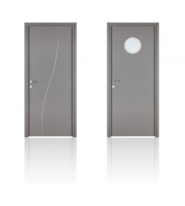 780x2000 Intégration Kit rénovation porte intérieure