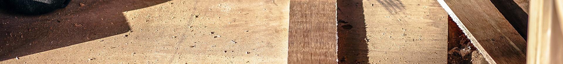 Les joints sont ajustés sur le périmètre des portes. Profil caché