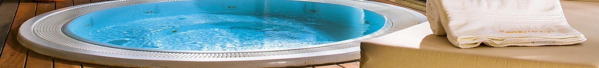 Vente spa en ligne direct fabricant, produit français Pays : Italie