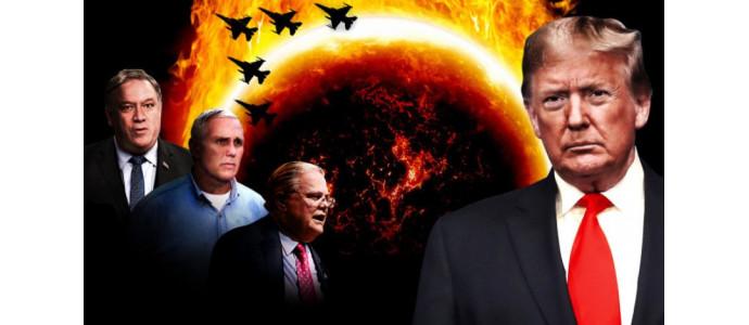 Fausse pandémie Covid-19, acte de guerre, terrorisme planétaire, fiction ou réalité